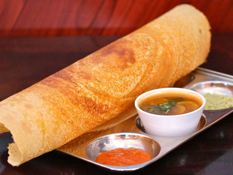Why the World Loves Indian Food