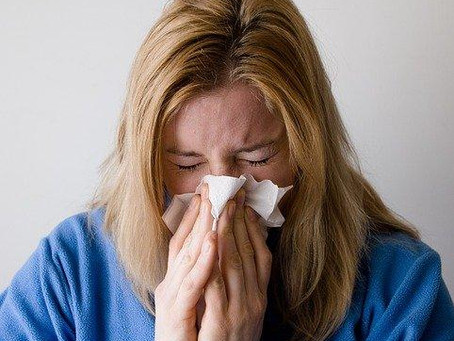 4 Reasons You Should Get a Flu Shot at the Turn of the Season During COVID-19