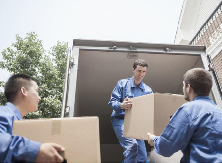 4 Tips for Choosing the Right Moving Company