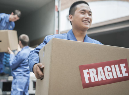 Looking To Relocate Your Business? Here Are 3 Benefits Of Hiring a Commercial Mover!