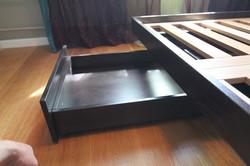 Кровать из дуба (58)