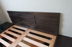 Кровать из дуба (56)