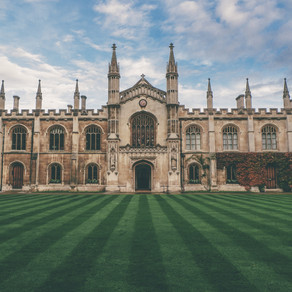Starting University? Here's What You Can Expect!