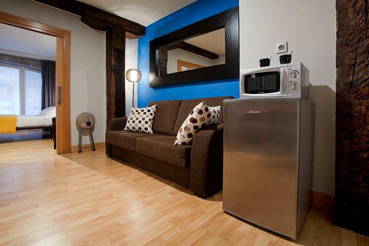Zona Salita Suite