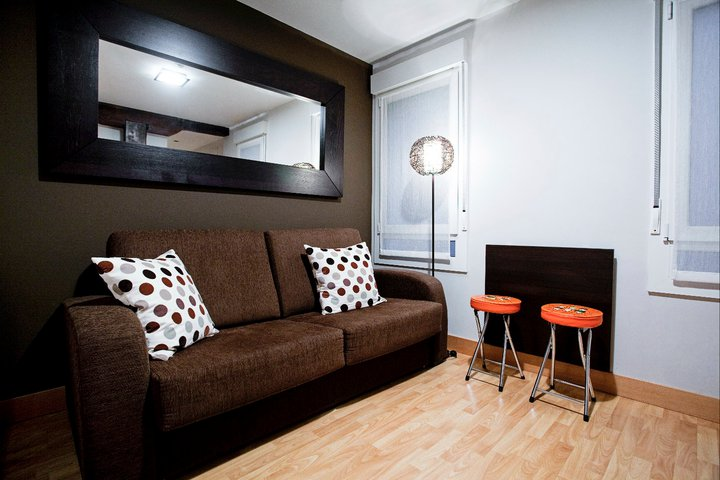 Salita Suite interior