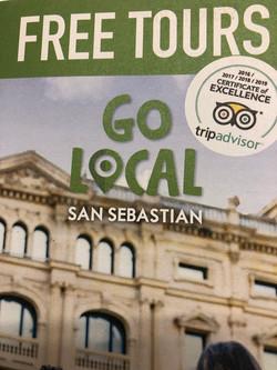 Free Tour Go Local