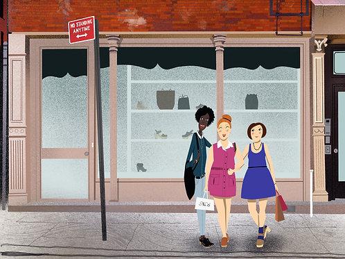 Store N.6 NYC