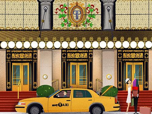 ThePlaza Hotel NYC