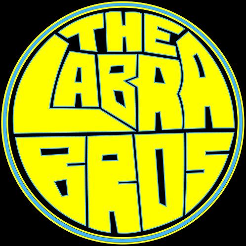 The Labra Bros. EP (CD)