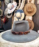 Thunderbird Hats