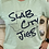 Thumbnail: Slab City Soft Tee (New Design)