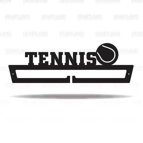 Tennis Medal Hanger