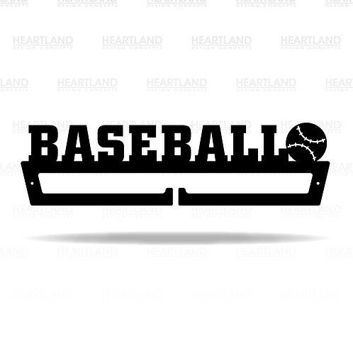 Baseball Medal Hanger