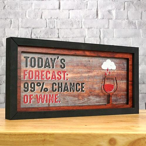 Wine Forecast