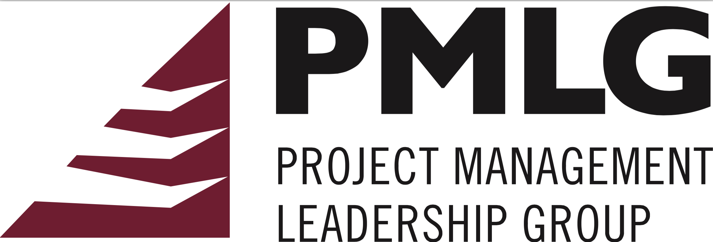 Drawing Sheet for PMLG logo