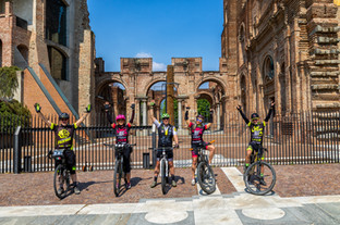 La Pellegrina Bike Marathon®