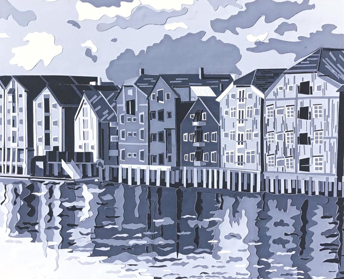 """""""Trondhiem, Norway"""""""