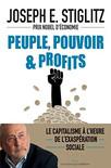 Peuple, pouvoir et profits