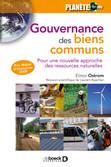 Gouvernance des biens communs