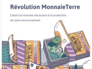 [Conseil de lecture] Pierre Lachaize : Révolution MonnaieTerre