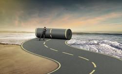 Unrolling road 2