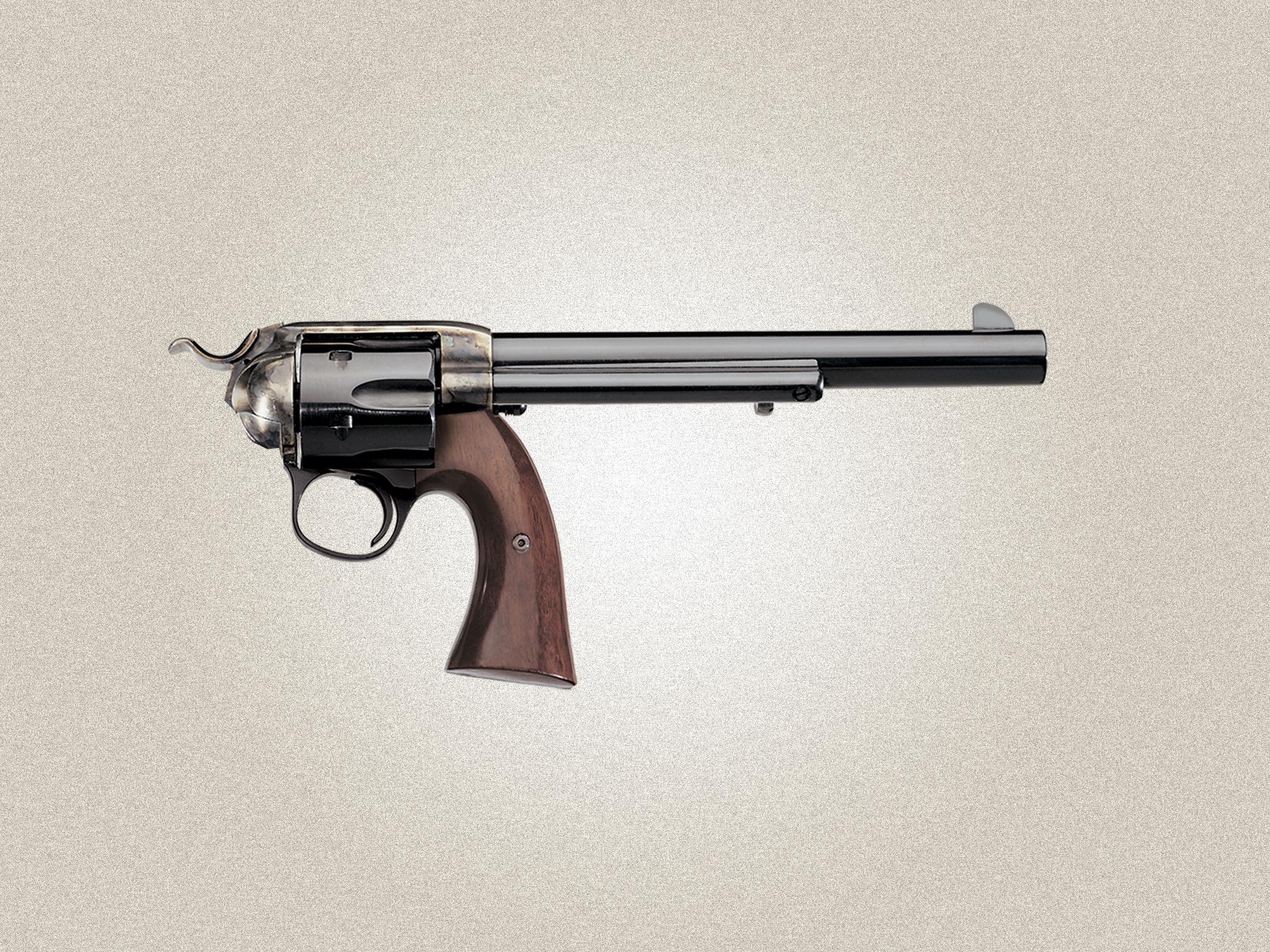 suicide pistol 2