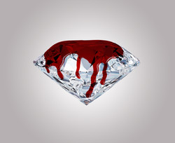 blood diamond final