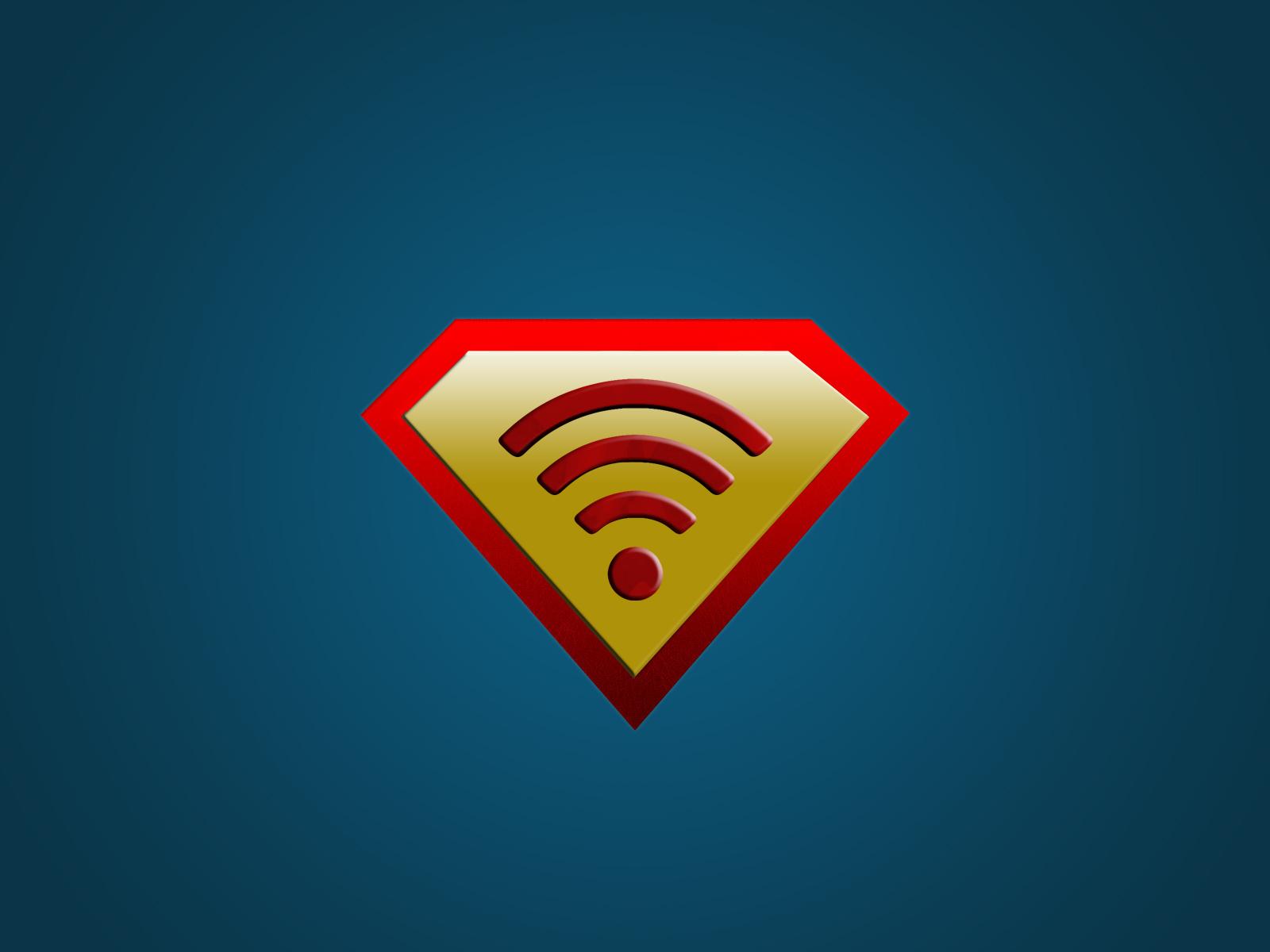 Extreme wifi
