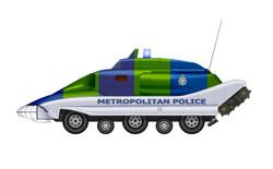 Police SPV 1