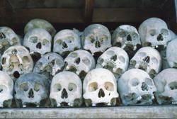 Chhoeung Ek Killing Field