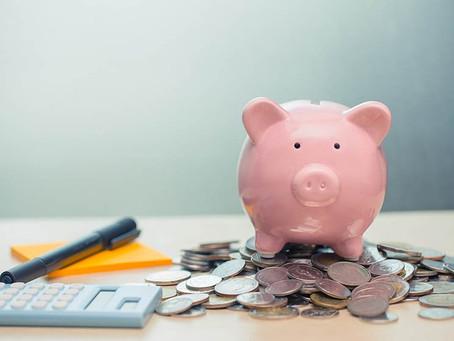 В АСВ оценили масштабы снижения средних ставок крупных банков по вкладам за 2019 год