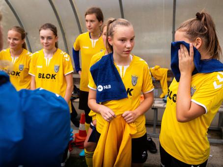 Sodelovanje z NLB projektom Šport mladim