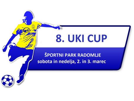 Predstavljamo ekipe, ki bodo sodelovale na UKI CUP-u