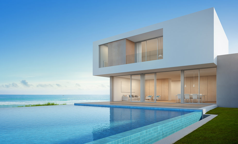 Luxury Noosa and Sunshine Coast Waterfront Real Estate