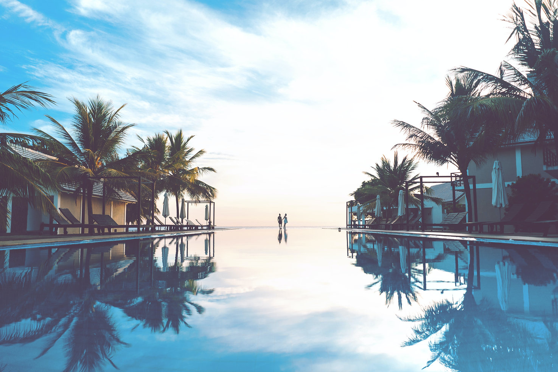 Luxury Tropical Real Estate Hotel Noosa Sunshine Coast Queensland
