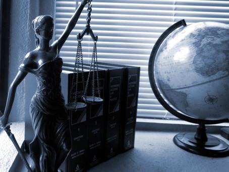 Why Planetary Health needs Lawyers