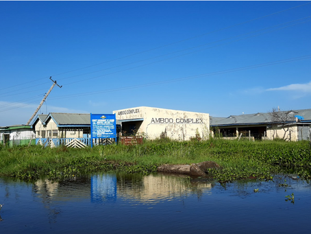 Flooding; A gender-sensitive disaster in the Winam Gulf of Lake Victoria Basin
