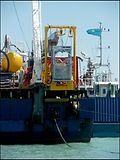offshore diving launch and recovery syst