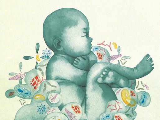 Vulnerable Child Syndrome - Hội Chứng Dễ Bị Tổn Thương Ở Trẻ Sinh Non