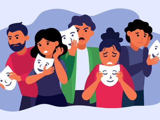 Smiling Depression - Trầm Cảm Tươi Cười: Lý Do Một Người Che Giấu Chứng Trầm Cảm Đằng Sau Nụ Cười