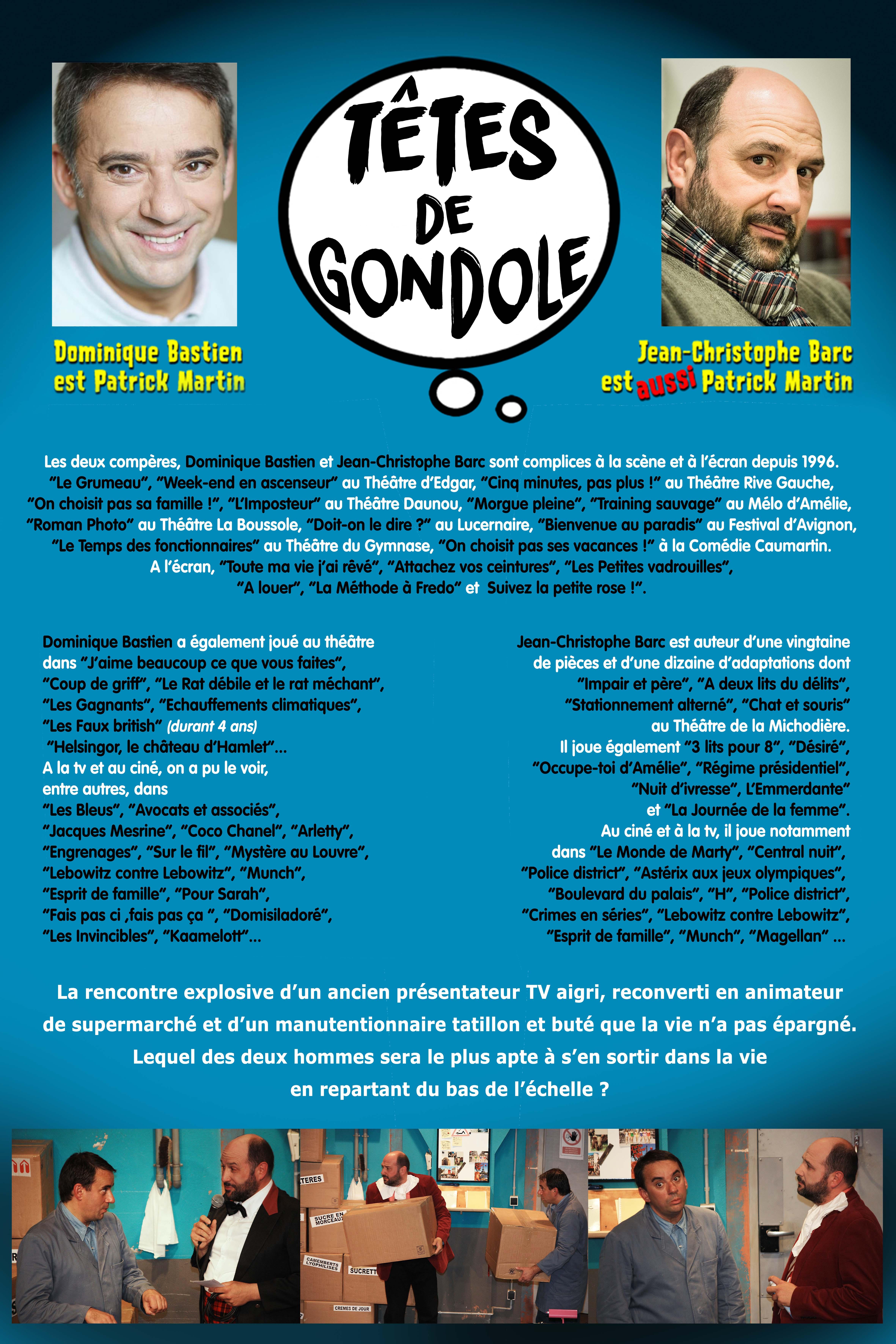 TETES DE GONDOLE dospres page 2