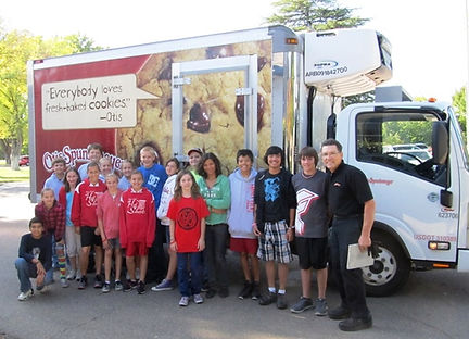 Lassen View Elementary School Fundraising