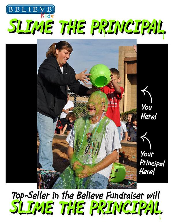 Slime the Principal