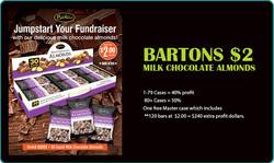 Bartons Almond