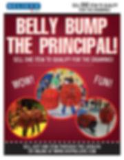 Belly Bump the Principal
