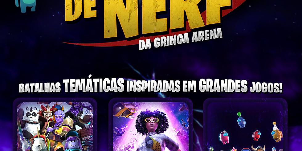 Batalha Nerf