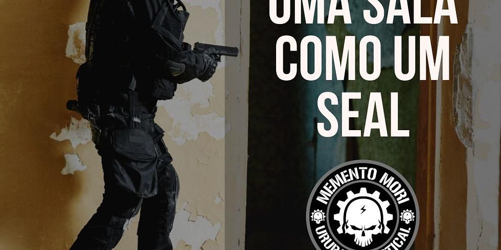 Curso CQB - Ururahy Tactical