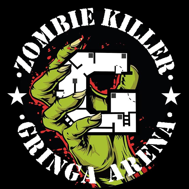 Jogo Zombie Killer