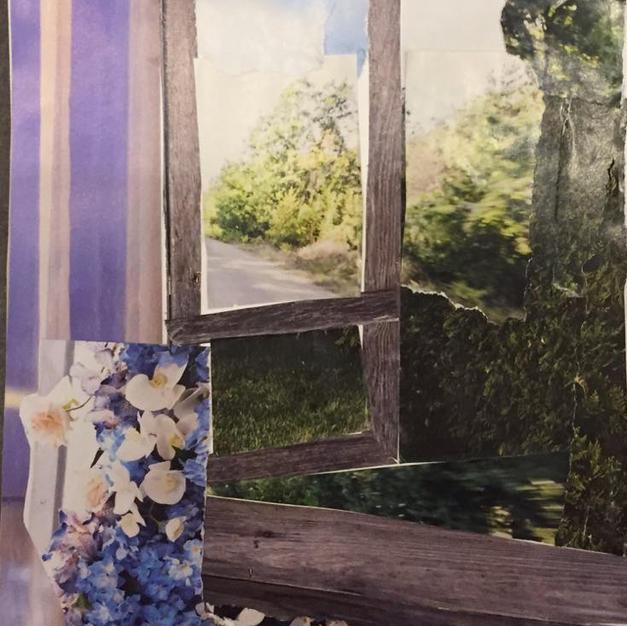 Window Into Spring