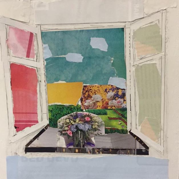Window into Spring2